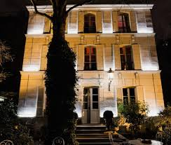 hotel particulier montmartre france everything pinterest