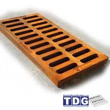 8 Floor Drain Grate by Trenchdraingrates Com U2013 Drainage Grate Problem Solvers