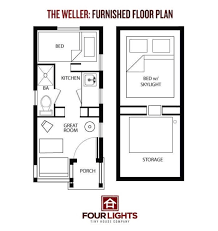 weller tiny house plans by jay shafer on sale