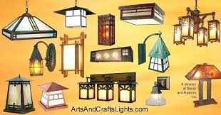 Craftsman Bathroom Lighting Arts And Crafts Style Lighting Best Of Bathroom Lights For