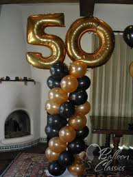 50th birthday balloon delivery balloon decoration ideas for 50th birthday party best interior 2018