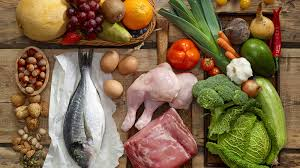 the best high protein diets coach