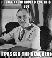 Deal Meme - kind of a new deal meme on imgur