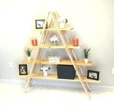 Single Shelf Bookcase Corner Wall Bookcase Metal Corner Shelf Unit Corner Wall Shelving