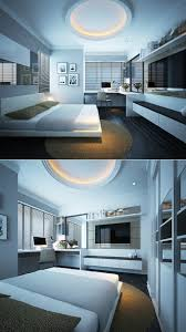 Tech Bedroom Modern Design Decoration Idea Bourre Valdecher Com
