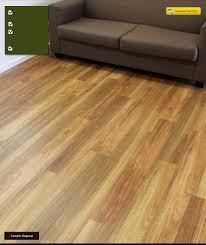 flooring charming kitchen design with wooden floor by vinyl plank