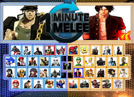 Meme Update - 1 minute melee meme update by hicbar on deviantart