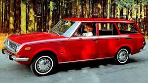 toyota corona mark ii station wagon us spec t78t79 u00271968 u201372 youtube