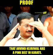 Amusing Memes - these amusing memes explain why this photo of arvind kejriwal is