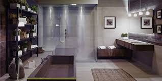 industrial bathroom design 17 astonishing industrial bathroom designs you won t regret seeing