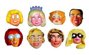 vintage masks masks vintage 0545 masks vintag flickr