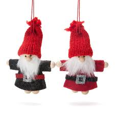 gnome ornament toys crafts
