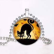 online get cheap halloween necklaces aliexpress com alibaba group