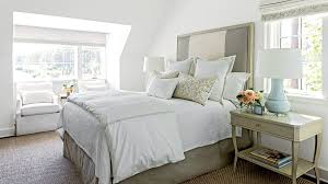 How To Cool Upstairs Bedrooms Gracious Guest Bedroom Decorating Ideas Southern Living