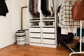 Home Design Hack Ikea Walk In Closet Hack Home Design Ideas