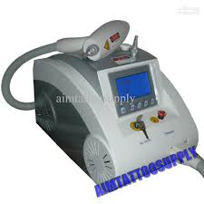 tattoo removal equipment switched medical laser tattoo removal