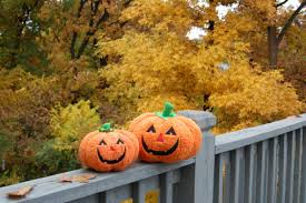 ask an expert how to decorate your home for halloween cbs los