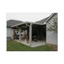aluminum patio covers u0026 carports alumaworx custom copper