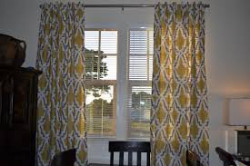 Dining Room Curtain Panels Living Room Amazing 108 Inch Curtains And Window Muntins Also