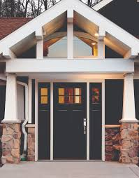 House Doors Exterior by Give Your House The Grand Entrance It Deserves Feather River
