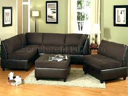 chocolate sectional sofa brown sectional sofas chocolate transitional sofa fabric