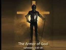 ppt the armor of god ephesians 6 10 18 powerpoint presentation