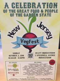 Urban Kitchen Morristown A Soy Bean My New Jersey Vegfest Experience