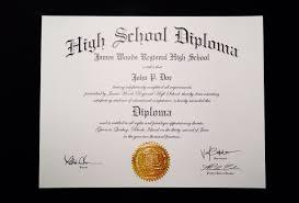 is online high school buy a high school diploma online