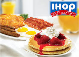 ihop black friday deals 3 free meals at ihop passionate penny pincher