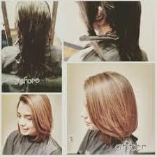 Desk 78 Cool Hair Salon with Intrigue By Color Salon 43 Photos U0026 52 Reviews Hair Salons