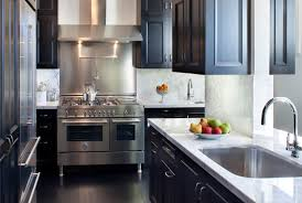 black kitchen cabinets with marble countertops black kitchen cabinets contemporary kitchen thompson