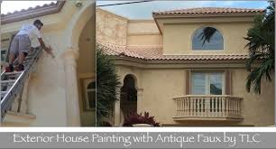 painting contractors in south florida professional painters in