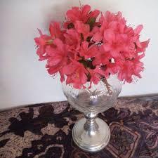 Frog Flower Vase Shop Glass Pedestal Vase On Wanelo