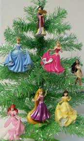 disney magical princess 7 tree