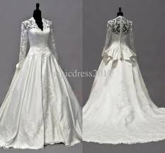 wedding dress suppliers 2014 vintage kate middleton sleeves fall wedding dresses a