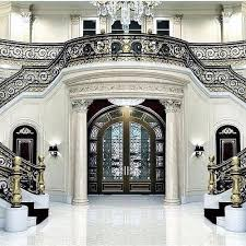 Best  Neoclassical Interior Ideas On Pinterest Wall Panelling - Luxury house interior design