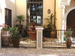 beautiful front fence design ideas ideas interior design ideas