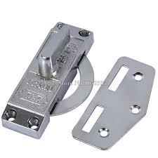 How To Open A Locked Bathroom Door Aliexpress Com Buy Top Designed Sliding Door Hook Lock Aluminum