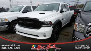 mac haik dodge chrysler jeep ram houston tx 2017 ram 1500 crew cab in houston d70589 mac haik