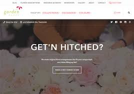 100 best florist website designs