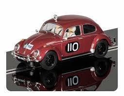 volkswagen beetle 1960 scalextric c3484 vw beetle 1960 rac rally