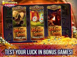 slots billionaire casino free slot machines android apps on