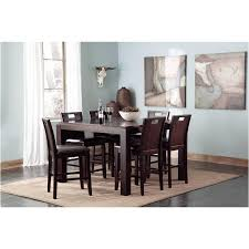 Coaster Dining Room Sets 102948 Coaster Furniture Prewitt Dining Room Counter Height Table