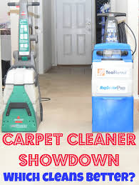 Rug Doctor Coupon 10 Carpet Cleaning Showdown Which Cleans It Better The Tiptoe Fairy