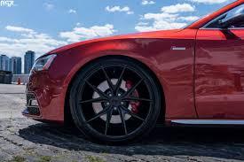 lexus niche wheels this audi s5 with niche wheels is a german stunner