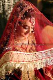beautiful bridal pics home