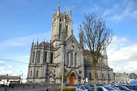 St Mary's Cathedral, Kilkenny