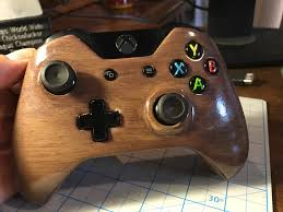 Video One 3d 3d Printed Xbox One Controller Album On Imgur