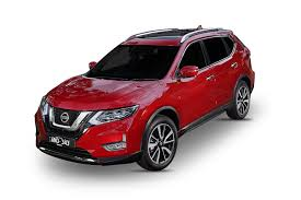 2017 nissan x trail ts 4wd 2 0l 4cyl diesel turbocharged