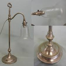 Library Table Lamps Table Lamps Product Categories Antique Lights